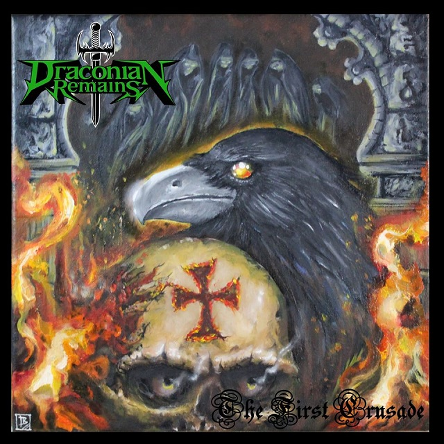 DRACONIAN REMAINS - The First Crusade