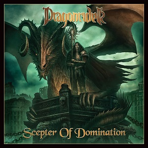 DRAGONRIDER - Scepter Of Domination