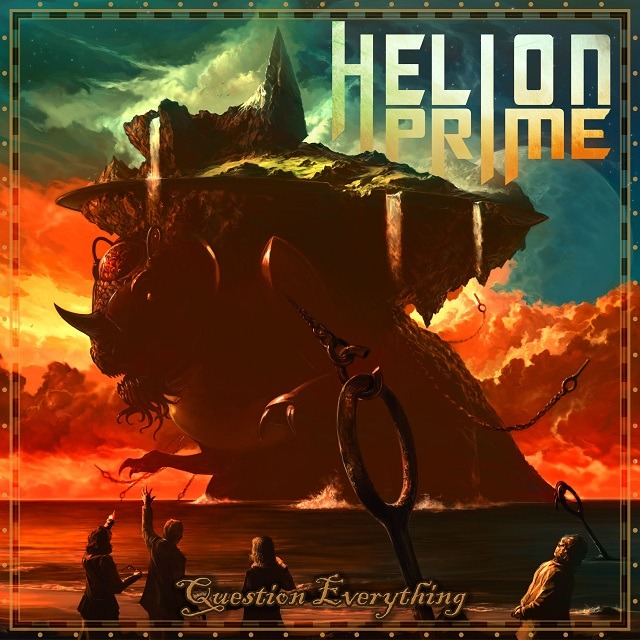 HELION PRIME – Question Everything
