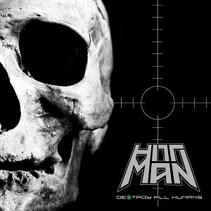 HITTMAN - Destroy All Humans