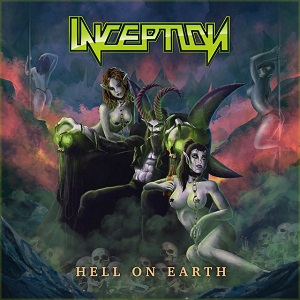 INCEPTION - Hell On Earth