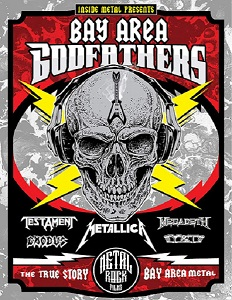 Inside Metal - Bay Area Godfathers, Part 2