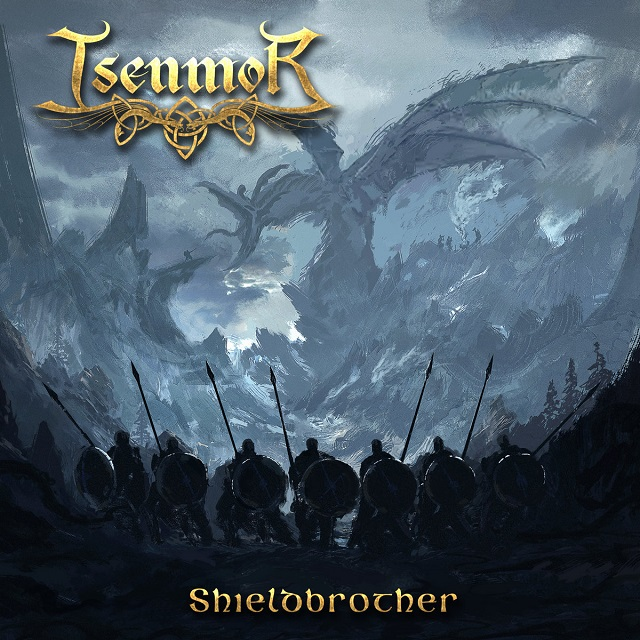 ISENMOR – Shieldbrother