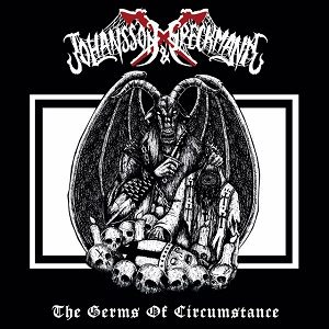 JOHANSSON & SPECKMANN – The Germs Of Circumstance