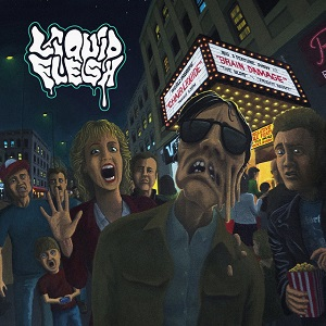 LIQUID FLESH - Chair Liquide