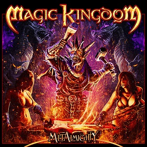MAGIC KINGDOM – MetAlmighty