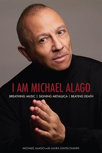 MICHAEL ALAGO - I Am Michael Alago: Breathing Music, Signing Metallica & Beating Death