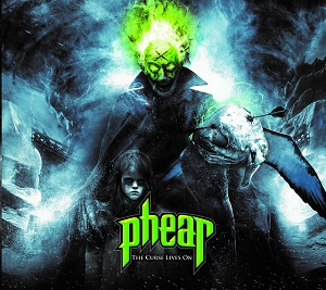 PHEAR – The Curse Lives On