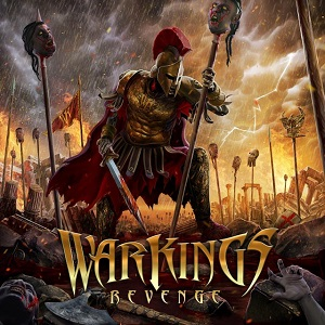 WARKINGS - Revenge