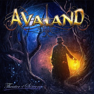 AVALAND - Theater Of Sorcery