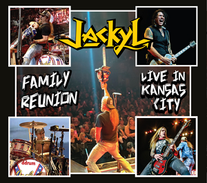JACKYL - Family Reunion: Live In Kansas City