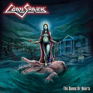 LOANSHARK - The Queen Of Hearts