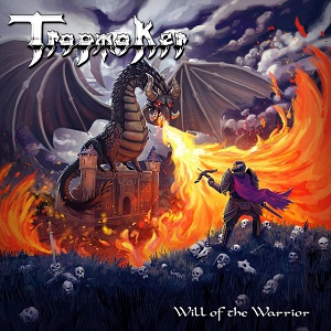 TRAPMAKER – Will Of The Warrior