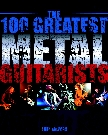 JOEL MCIVER - The 100 Greatest Metal Guitarists